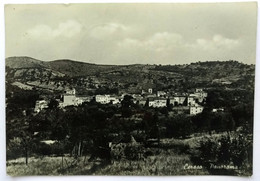 CERASO (SALERNO) - Panorama - Salerno