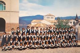 Cartolina - Cascia - Alveare Di S. Rita - 1960 Ca. - Perugia