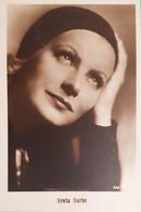Cartolina - Cinema - Attrice - Greta Garbo 1930 Ca. - Sonstige