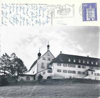 St.Gallen - Frauenkloster Notkersegg             Ca. 1960 - SG St. Gallen