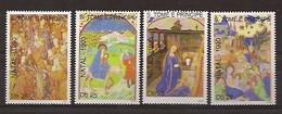 SAO TOME AND PRINCIPE 1990  Christmas - Navidad