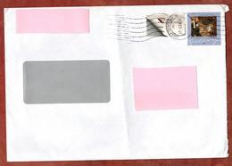Grossbrief, Bundeskartellamt Sk U.a., Handroll Welle Briefzentrum 78, Schramberg Nach Stuttgart 2009 (928) - Cartas