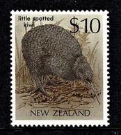 New Zealand 1989 Little Spotted Kiwi $10 MNH - Ongebruikt