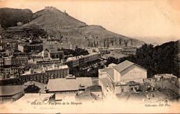 Algérie - ORAN - Vue Prise De La Mosquée - Oran