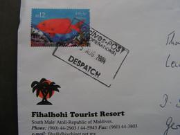 Malaysia Fisch Cv,  2004 - Malaysia (1964-...)