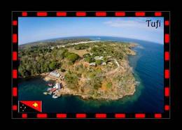 Papua New Guinea Tufi New Postcard Papua-Neuguinea AK - Papoea-Nieuw-Guinea