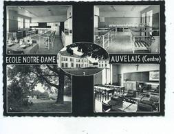 Auvelais Ecole Notre Dame - Sambreville