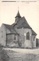 18-CHATEAUMEILLANT-N°4173-F/0345 - Châteaumeillant