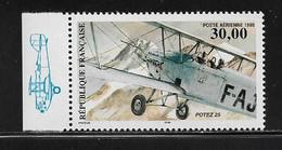 FRANCE  ( FRPA - 90 )  1998  N° YVERT ET TELLIER  N° 62a   N** - 1960-.... Mint/hinged