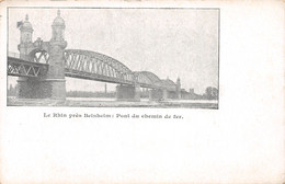 67-BEINHEIM-N°4175-C/0339 - Other Municipalities