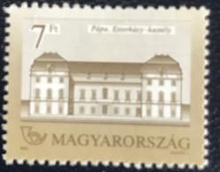 Magyar Posta - Hungarie - P4/30 - MNH - 1991 - Michel 4149A - Ezterhazy - Ungebraucht
