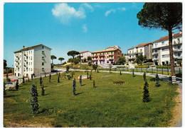 PERUGIA - MONTEBELLO - HOTEL TIRRENUS ITALO - Vedi Retro - Perugia