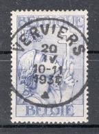 BELGIE: COB 382 Mooi Gestempeld. - Oblitérés