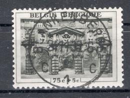 BELGIE: COB 506 Mooi Gestempeld. - Oblitérés