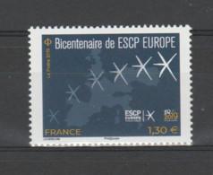 FRANCE / 2019 / Y&T N° 5349 ** : Ecole ESCP EUROPE X 1 - Neufs