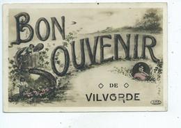 Vilvoorde - Vilvorde Bon Souvenir - Vilvoorde