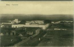 AFRICA - LIBYA / LIBIA - MERG - PANORAMA - EDIZIONE VAT - 1910s ( BG10445) - Libia