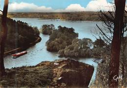 LA GACILLY REDON  -  L ' Ile Aux Pies ( Passage Péniche ) - La Gacilly