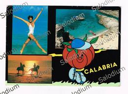 CALABRIA - Sin Clasificación