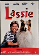 LASSIE -  SAISON 1 - 4 DVD - 26 épisodes . - Children & Family