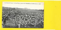 VERCHERS Sur LAYON La Grand'Vigne Richardin Hunault () Maine Et Loire (49) - Autres Communes