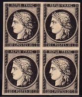 (**) EMISSION CERES 1849 - 1849-1850 Ceres