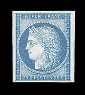 (*) EMISSION CERES 1849 - 1849-1850 Ceres