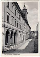 CITTA' DI CASTELLO - OSPEDALE CIVILE - PERUGIA - 1954 - Perugia