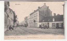 Anvers    BERCHEM   Chaussée' De Berghem - Other