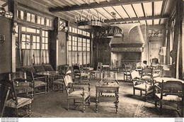 D76  ROUEN  Hôtel De La Poste - Le Salon Normand - Rouen