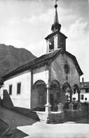 St. Gingolph Chapelle - VS Wallis