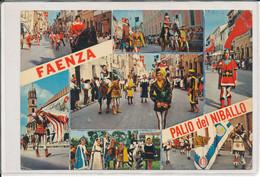 FAENZA- PALIO DEL NIBALLO - Faenza
