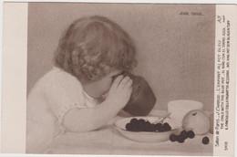Enfant Fantaisie Salon De Paris L'enfant Au Pot Bleu - Andere