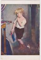 Enfant Fantaisie Salon De Paris Le Petit Boudeur - Andere