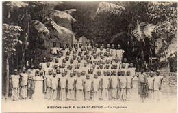 Mission Des P.P. Du Saint Esprit - UIn Orphelinat (120161) - Other