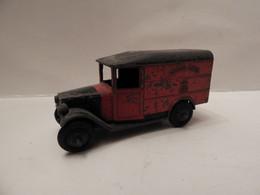 "Dinky-Toys : Très Vieux Camion "" Royal Mail "" Meccano LTD - Dinky"