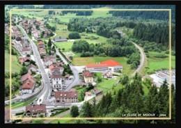 25  La  CLUSE  Et  MIJOUX  ....joux - Other Municipalities