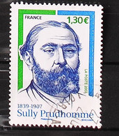 FRANCE 2007 - Cachets à Date N° 4088 Sully Prudhomme - Usados