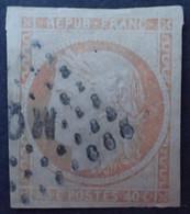 R2062/428 - 1871 - COLONIES FR. - CERES - N°13 ☉ - Cérès