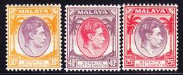 * MALACCA - Malaysia (1964-...)