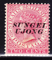 * MALAISIE / SUNGEI UJONG - Malaysia (1964-...)