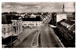 CPSM PF ALLEMAGNE - KEHL Am Rhein - Hauptstrasse - Deutschland - Kehl