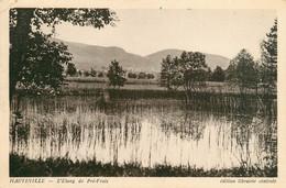 CPA Hauteville-L'étang De Pré-frais   L84 - Hauteville-Lompnes
