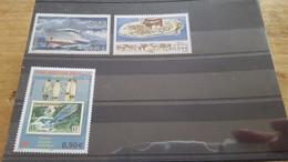 LOT522580 TIMBRE DE COLONIE TAAF NEUF** LUXE - Verzamelingen & Reeksen