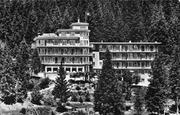 Hotel Carlton Crans S/ Sierre - VS Wallis
