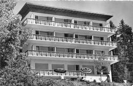 Crans S Sierre Hotel Eldorado - VS Wallis