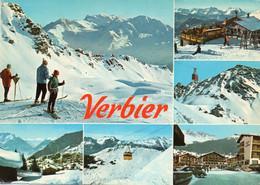 ~ Verbier - Multivues - VS Wallis