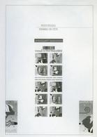 België B113 MV - Feestzegels - Timbres De Fête - Opl.: 60 Ex - Zeldzaam - Rare - Ministerial Panes