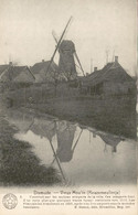 België - Dixmude Diksmuide - Vieux Mou In Reuzemeulintje Molen - 1915 - Zonder Classificatie