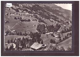 FORMAT 10x15cm - VAL D'ILLIEZ - TB - VS Wallis